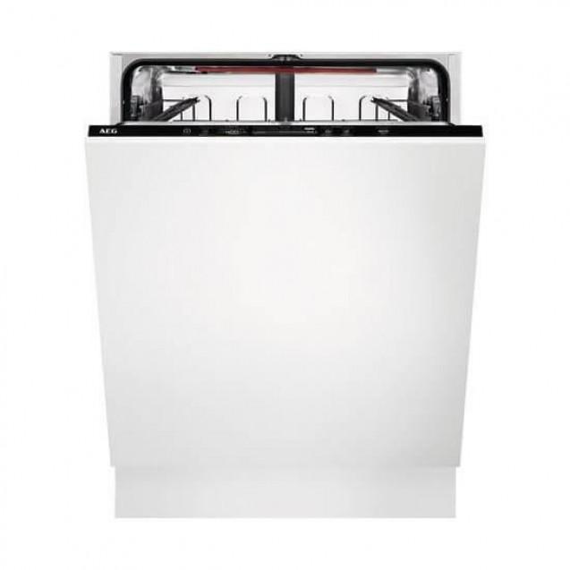 Посудомоечная машина AEG FSB52637P