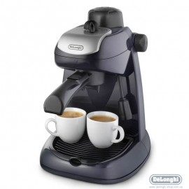 Рожковая кофеварка эспрессо Delonghi EC 7