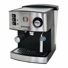 Рожковая кофеварка эспрессо Grunhelm GEC15