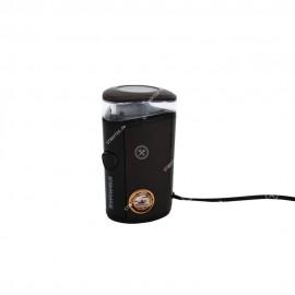 Кавомолка електрична Grunhelm GC-1850