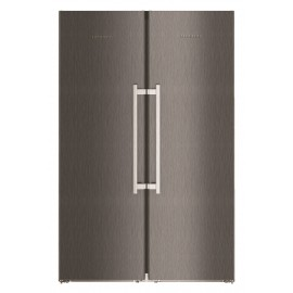 Холодильник с морозильной камерой Liebherr SBSbs 8683