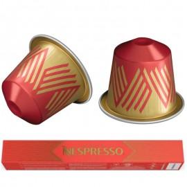 Кофе в капсулах Nespreso Variations Italia Amaretti Flavour (10 шт.)