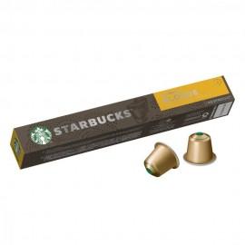 Кофе в капсулах Starbucks Blonde Espresso Roast в капсулах 10 шт.