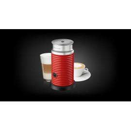 Вспениватель молока Nespresso Aeroccino 3 Red (3694-EU-RE)