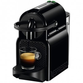 Капсульная кофеварка Nespresso Inissia D40 Black (EN80.B)