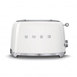 Тостер SMEG TSF01WHEU