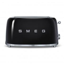 Тостер SMEG TSF02BLEU
