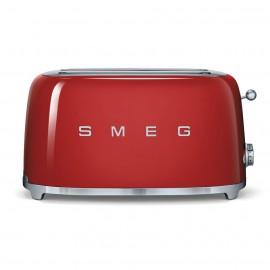 Тостер SMEG TSF02RDEU