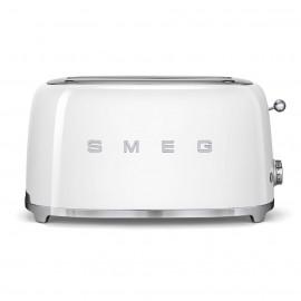 Тостер SMEG TSF02WHEU