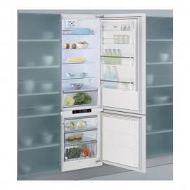 Встраиваемый двухкамерный холодильник Whirlpool ART 963/A+/NF