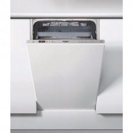 Посудомийна машина Whirlpool WSIC 3M27 C