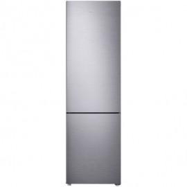 Холодильник с морозильной камерой Samsung RB37J5000SS/UA